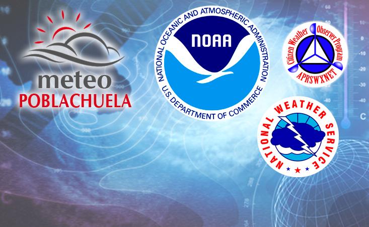 para los servicios meteorologicos y de prevención